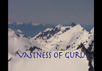 Vastness of Guru
